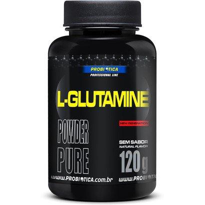 L-Glutamine 120 g – Probiótica