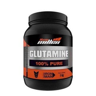 L-GLUTAMINE - 1KG NEW MILLEN