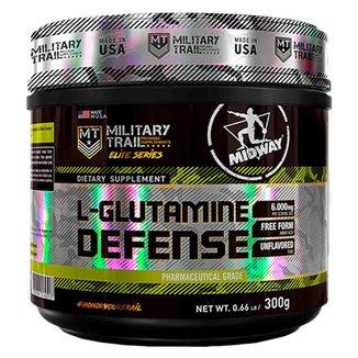 L-GLUTAMINE DEFENSE 300 G - MIDWAY