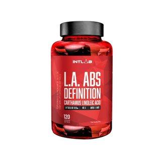 L.A. Abs Definition 120 Cápsulas - Intlab