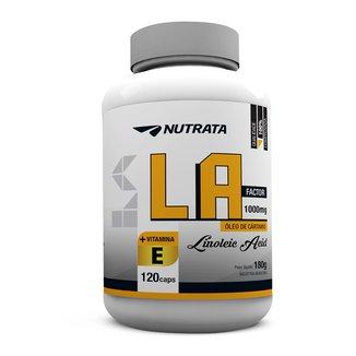 LA Factor 120 Cáps - Nutrata