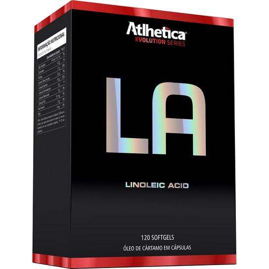 La Tona-Pure CL Definition Max 120 Cáps - Atlhetica Nutrition -