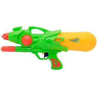 LANÇA ÁGUA DE BRINQUEDO SPLASH GUN BEL BRINK