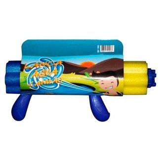 Lançador de Água Canhão Infantil Belfix Arminha de Água
