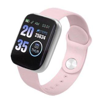Lançamento - Relógio Smartband LH719 Smartwatch Android e iOS, Bluetooth E Notificações -