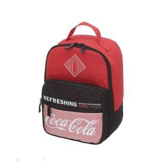 Lancheira Coca-Cola Térmica Média Unissex