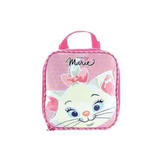Lancheira Escolar Infantil Gatinha Marie Xeryus 8544 - ROSA - U