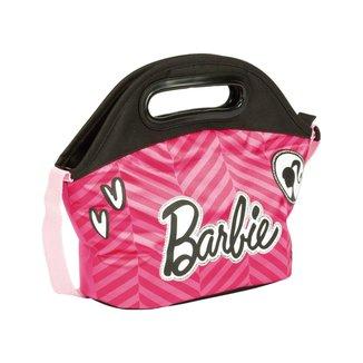 Lancheira Especial Barbie 18Z Infantil Sestini