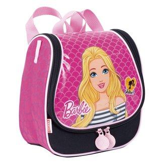 Lancheira Especial Barbie 19Z Infantil Sestini