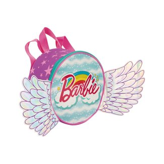 Lancheira Especial Barbie Dreamtopia Infantil Sestini