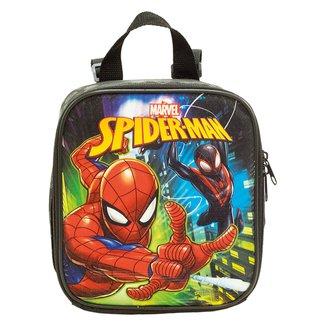 Lancheira Infantil Xeryus Spider Man Rescue