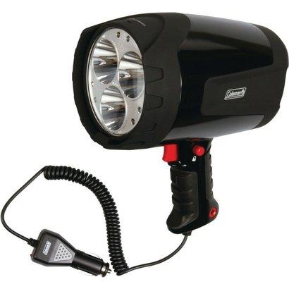 Lanterna Coleman Tocha 12 Volts 1000 Lúmens Spotlight Csp-100