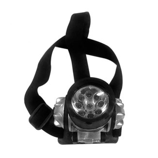 Lanterna de Cabeça para Bike Blessed