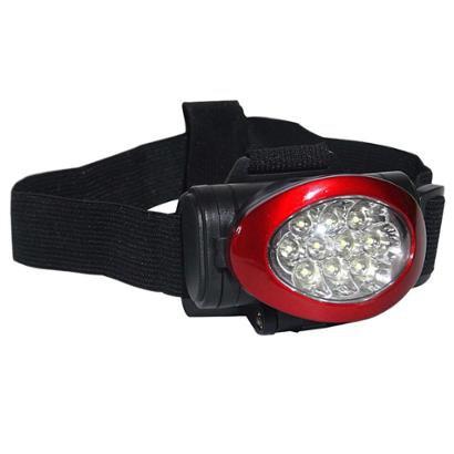 Lanterna Echolife De Cabeça Led Basic