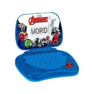Laptop Infantil Avengers Musical Candide