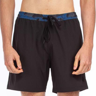 Lazy Shorts LostCammo Masculina