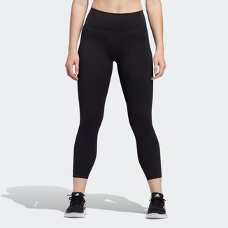 Legging 7/8 Believe This 2.0 Adidas Feminina