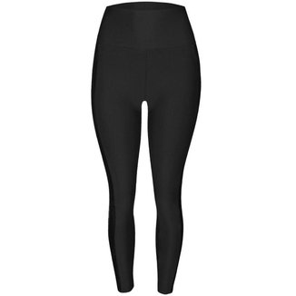 Legging Alto Giro Feminina Light CO2 Recorte Jwinner