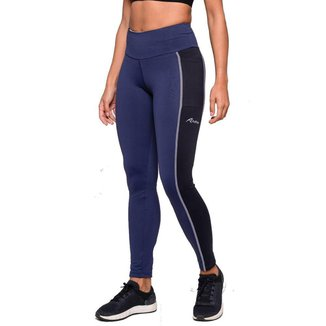 Legging Authen Grit Focus Feminina