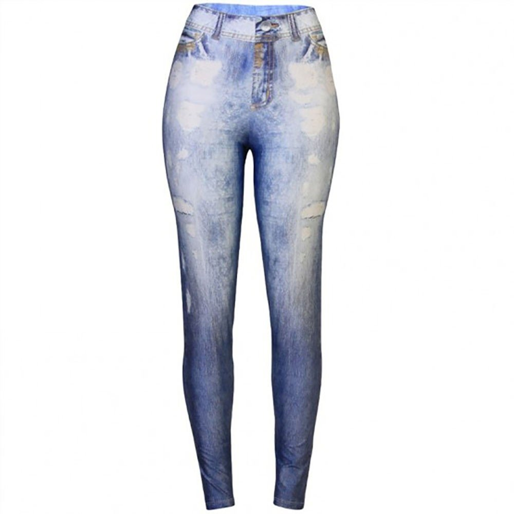 Colcci Jeans Fitness Fitness Legging Jeans Fusô Legging Fusô Legging Colcci 5vgvqwCn