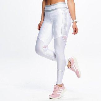 Legging Com Silk Feminina