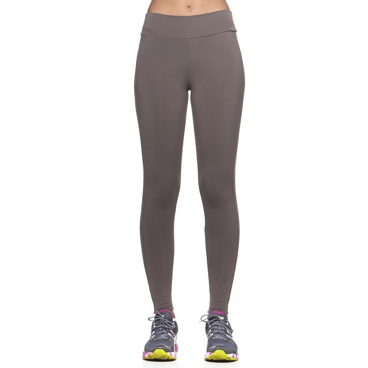 Claro Supplex Claro Legging Marrom Legging Karen Supplex Marrom Fitness Fitness Legging Karen pwHdqxzd7