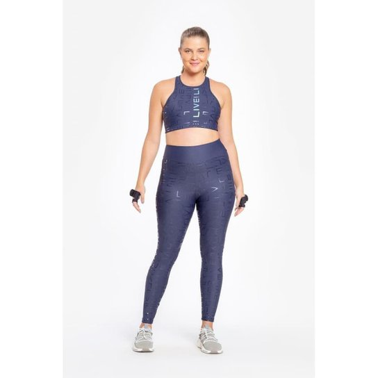 Legging  Live Icon Lux