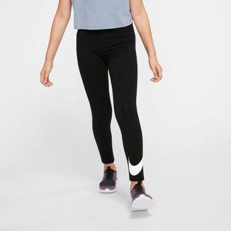 Legging Nike Sportswear Swoosh Infantil