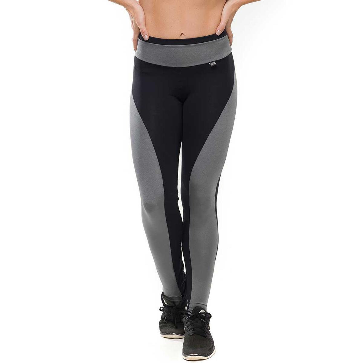 Sandy Prata Legging Preto Fitness Premium Legging Premium e R1Wtqw0z8P
