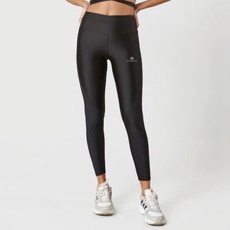 Legging Sport Gym - Preto - G