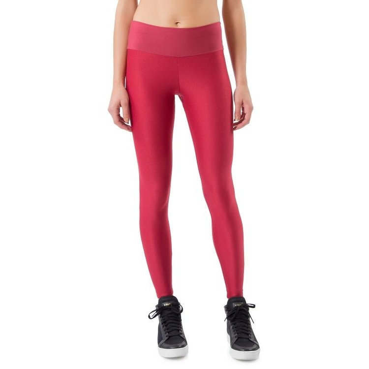 Wonder Legging Wonder Force Legging Vermelho LIVE TxEqxWOB