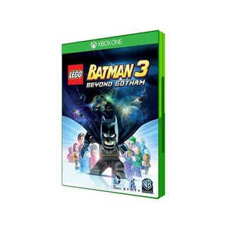LEGO Batman 3 Beyond Gotham para Xbox One