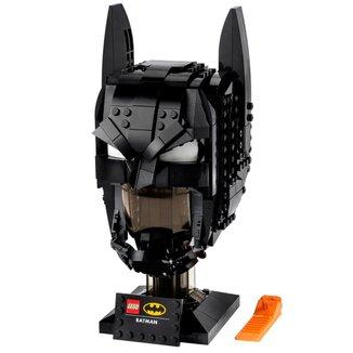 LEGO Batman™ - Capuz do Batman™ - 76182