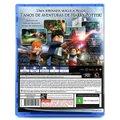 LEGO DC Super Villains + LEGO Harry Potter Collection - PS4