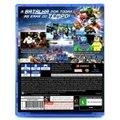 LEGO DC Super Villains + LEGO Marvel Super Heroes 2 - PS4