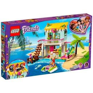 LEGO Friends - Casa da Praia - 41428