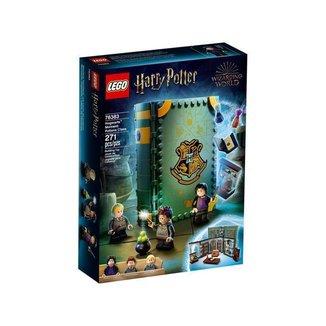 LEGO Harry Potter Momento Hogwarts