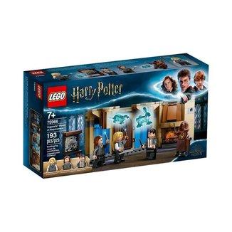 LEGO Harry Potter Sala Precisa de Hogwarts - Ref.