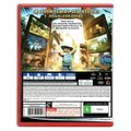 LEGO Jurassic World + LEGO Marvel Vingadores - PS4