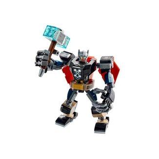 LEGO Marvel Avengers Armadura Robô Thor