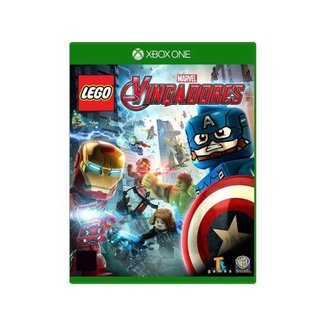 Lego Marvel Avengers para Xbox One