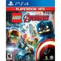 Lego Marvel Avengers PlayStation Hits - PS4
