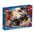 LEGO Marvel Homem-Aranha e Ghost Rider vs. Carnage