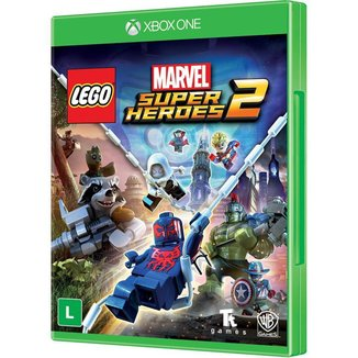Lego Marvel Super Hero 2 - Xbox-One