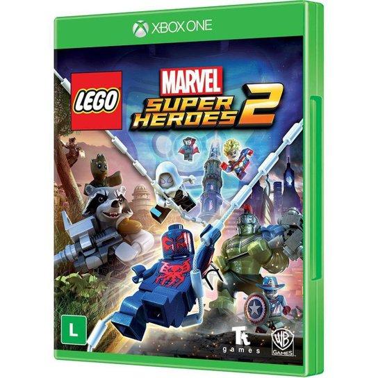 Lego Marvel Super Hero 2 - Xbox-One - Incolor
