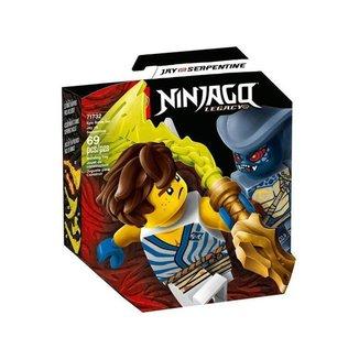 LEGO Ninjago Legacy Combate Épico