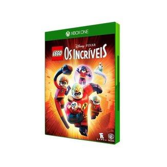 LEGO Os Incríveis para Xbox One
