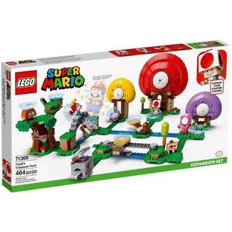 LEGO Pacote de Expansão