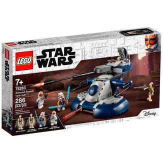 LEGO Star Wars - Tanque de Assalto Blindado (AAT™) - 75283