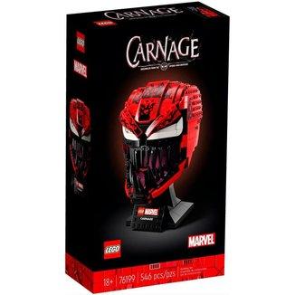 LEGO Super Heroes Marvel - Carnage - 76199